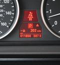 bmw 5 series 2010 lt  brown sedan 535i gasoline 6 cylinders rear wheel drive automatic 27616