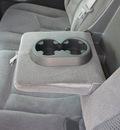 chevrolet silverado 1500 2005 black ls gasoline 8 cylinders rear wheel drive automatic 76108