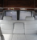 chevrolet van 1997 white van g 1500 v8 automatic 27591