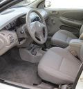 dodge neon 2004 white sedan se gasoline 4 cylinders front wheel drive automatic 77379
