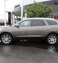 buick enclave 2010 dk  brown suv cxl gasoline 6 cylinders all whee drive automatic 45036