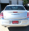 chrysler 300 2012 silver sedan c gasoline 8 cylinders all whee drive automatic 80301