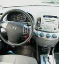 hyundai elantra 2010 silver sedan gasoline 4 cylinders front wheel drive automatic 80905