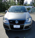 volkswagen gti 2008 united grey hatchback gasoline 4 cylinders front wheel drive automatic 98226