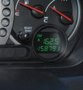 honda pilot 2003 dk  green suv ex l 4x4 w navigation gasoline 6 cylinders sohc all whee drive automatic 75228