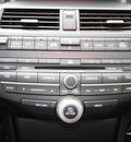 honda accord 2009 lt  green sedan ex l v6 gasoline 6 cylinders front wheel drive automatic 27616