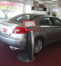 suzuki kizashi 2012 platinum silver sedan se gasoline 4 cylinders all whee drive cont  variable trans  99208