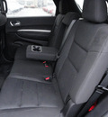 dodge durango 2011 gray suv express gasoline 6 cylinders all whee drive 5 speed automatic 60915