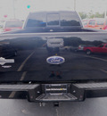 ford f 150 2006 black harley davidson gasoline 8 cylinders 4 wheel drive automatic with overdrive 32401