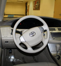 toyota avalon 2006 lt  blue sedan xl gasoline 6 cylinders front wheel drive automatic 27707