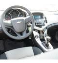 chevrolet cruze 2012 white sedan ls gasoline 4 cylinders front wheel drive 6 speed manual 77090