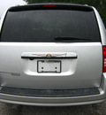 chrysler town and country 2008 silver van touring gasoline 6 cylinders front wheel drive automatic 45840