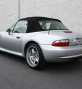 bmw m 2000 silver gasoline v6 rear wheel drive 5 speed manual 27616
