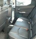 dodge avenger 2010 silver steel sedan r t gasoline 4 cylinders front wheel drive automatic 80905