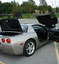 chevrolet corvette 2000 other coupe hard top gasoline v8 rear wheel drive manual 17972