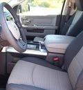 ram ram pickup 1500 2012 black gasoline 8 cylinders 4 wheel drive not specified 44024