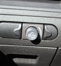 chevrolet malibu 2011 gray sedan gasoline 4 cylinders front wheel drive automatic 76087