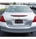 honda accord 2006 silver sedan ex gasoline 4 cylinders front wheel drive 5 speed automatic 47129