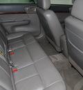 chevrolet impala 2004 silver sedan ls gasoline 6 cylinders front wheel drive automatic 91731