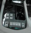 lexus ls 460 2008 mercury metallic sedan l gasoline 8 cylinders rear wheel drive automatic 91731
