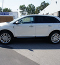 lincoln mkx 2012 beige suv gasoline 6 cylinders all whee drive shiftable automatic 46168