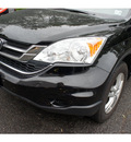 honda cr v 2010 crystal black suv ex gasoline 4 cylinders all whee drive 5 speed automatic 07712