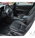 mazda mazda6 2010 white sedan s grand touring gasoline 6 cylinders front wheel drive automatic 92653