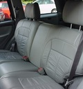 jeep grand cherokee 2004 silver suv limited gasoline 8 cylinders 4 wheel drive automatic 06019