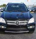 mercedes benz gl class 2010 black suv gl450 gasoline 8 cylinders all whee drive automatic 33021