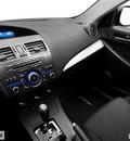 mazda mazda3 2012 sedan gasoline 4 cylinders front wheel drive not specified 76210