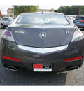 acura tl 2009 dk  gray sedan gasoline 6 cylinders front wheel drive automatic 07044