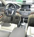 honda accord 2008 dk  red sedan ex l w navi gasoline 4 cylinders front wheel drive automatic 32783