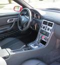 mercedes benz slk class 2003 red slk230 kompressor gasoline 4 cylinders rear wheel drive automatic 56001