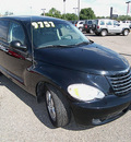 chrysler pt cruiser 2006 black wagon gasoline 4 cylinders front wheel drive automatic 81212