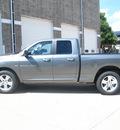ram ram pickup 1500 2012 dk  gray big horn gasoline 8 cylinders 4 wheel drive automatic 80301