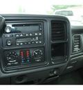 chevrolet silverado 1500 2005 black pickup truck z71 gasoline 8 cylinders 4 wheel drive automatic 98674
