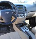 hyundai elantra 2010 beige sedan gls gasoline 4 cylinders front wheel drive automatic 75228
