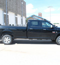 ram ram pickup 3500 2012 black clearcoat laramie diesel 6 cylinders 4 wheel drive automatic 80301