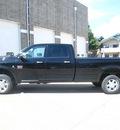 ram ram pickup 3500 2012 black clearcoat laramie diesel 6 cylinders 4 wheel drive automatic 80301