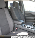 jeep grand cherokee 2011 silver suv laredo gasoline 6 cylinders 2 wheel drive 5 speed automatic 33912