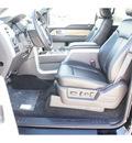 ford f 150 2011 black lariat flex fuel 8 cylinders 2 wheel drive automatic 77388