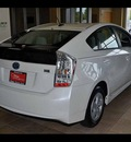 toyota prius 2011 hatchback hybrid 4 cylinders front wheel drive cont  variable trans  46219