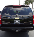 chevrolet suburban 2008 black suv lt 1500 flex fuel 8 cylinders 2 wheel drive automatic 33177
