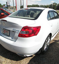 suzuki kizashi 2011 white sedan sls gasoline 4 cylinders all whee drive automatic 81212