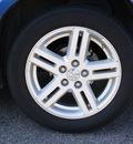 dodge avenger 2010 blue sedan r t gasoline 4 cylinders front wheel drive automatic 80229