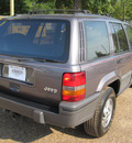 jeep grand cherokee 1993 gray suv laredo gasoline 6 cylinders rear wheel drive automatic 77379