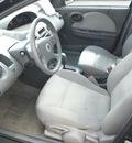 saturn ion 2007 dk  blue sedan 2 gasoline 4 cylinders front wheel drive automatic 80905