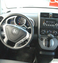 honda element 2007 alabaster silver suv ex gasoline 4 cylinders front wheel drive automatic 80905