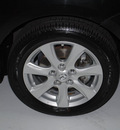 mazda mazda3 2010 black sedan i touring gasoline 4 cylinders front wheel drive automatic 91731