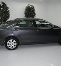 toyota camry 2011 gray sedan le gasoline 4 cylinders front wheel drive automatic 91731